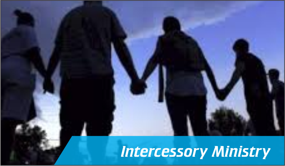 Intercessory Ministry
